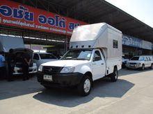 2012 Tata Xenon SINGLE Giant 2.1 MT Pickup