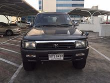 1996 Toyota 4Runner (ปี 90-95) 3.0 AT SUV