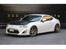 2013 Toyota 86 GT (ปี 12-16) 2.0 AT Coupe