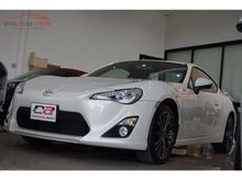 2016 Toyota 86 GT (ปี 12-16) 2.0 AT Coupe