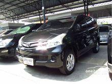 2013 Toyota Avanza (ปี 12-16) E 1.5 AT Hatchback