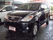 2010 Toyota Avanza (ปี 04-11) E 1.5 AT Hatchback