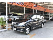 2008 Toyota Avanza (ปี 04-11) E 1.5 AT Hatchback