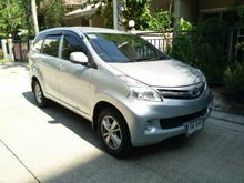 2014 Toyota Avanza (ปี 12-16) E 1.5 MT Hatchback