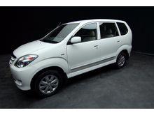 2012 Toyota Avanza (ปี 04-11) J 1.5 MT Hatchback