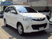 2014 Toyota Avanza (ปี 12-16) S 1.5 AT Hatchback