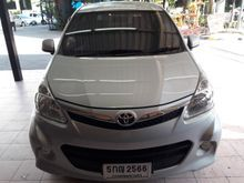 2013 Toyota Avanza (ปี 12-16) S 1.5 AT Hatchback