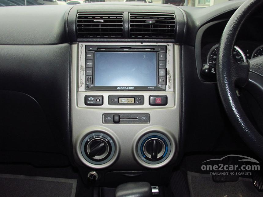 2008 Toyota Avanza S Hatchback