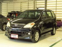 2007 Toyota Avanza (ปี 04-11) S 1.5 AT Hatchback