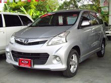 2013 Toyota Avanza (ปี 12-16) S 1.5 AT Hatchback