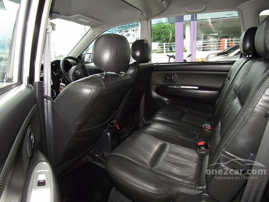 2004 Toyota Avanza S Hatchback
