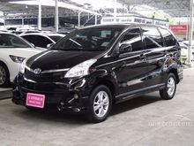 2014 Toyota Avanza (ปี 12-16) S Touring 1.5 AT Hatchback