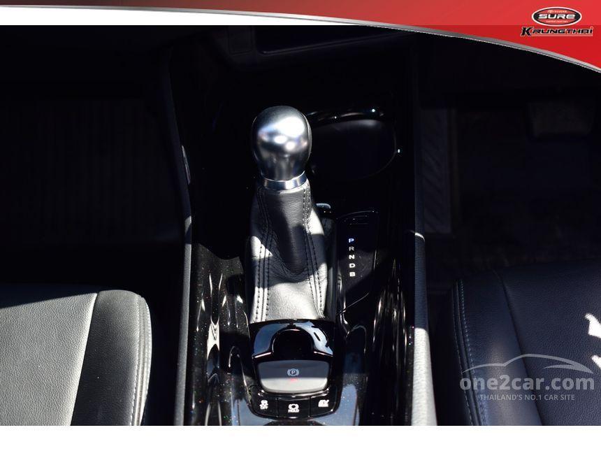 2018 Toyota C-HR HV Hi SUV