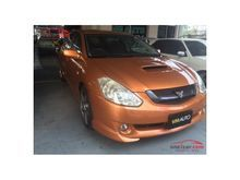 2004 Toyota Caldina (ปี 02-07) GT-Four 2.0 AT Wagon