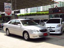 2003 Toyota Camry (ปี 02-06) E 2.0 AT Sedan