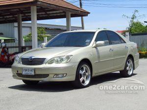 2003 Toyota Camry 2.0 (ปี 02-06) E Sedan AT