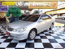 2002 Toyota Camry (ปี 02-06) E 2.0 AT Sedan
