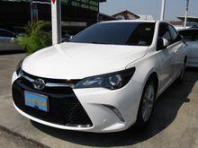 2015 Toyota Camry (ปี 12-16) ESPORT 2.5 AT Sedan