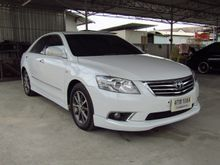 2009 Toyota Camry (ปี 06-12) G EXTREMO 2.0 AT Sedan