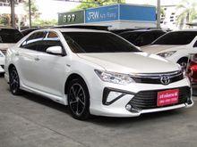 2015 Toyota Camry (ปี 12-16) G EXTREMO 2.0 AT Sedan
