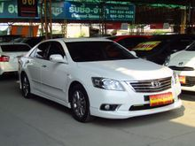 2011 Toyota Camry (ปี 06-12) G Extremo 2.0 AT Sedan