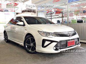2015 Toyota Camry 2.0 (ปี 12-16) G Extremo Sedan AT