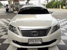 2013 Toyota CAMRY (ปี 06-12) G Extremo 2.0 AT Sedan