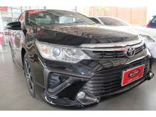 2015 Toyota Camry (ปี 12-16) G EXTREMO 2.0 AT Sedan