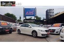 2014 Toyota Camry (ปี 12-16) G EXTREMO 2.0 AT Sedan