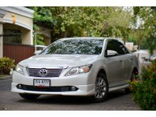 2012 Toyota Camry (ปี 12-16) G EXTREMO 2.0 AT Sedan