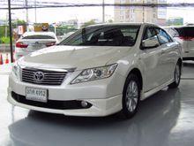 2014 Toyota Camry (ปี 12-16) G EXTREMO 2.0 AT Sedan