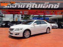 2008 Toyota Camry (ปี 06-12) G EXTREMO 2.0 AT Sedan