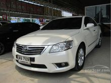2012 Toyota Camry (ปี 06-12) G Extremo 2.0 AT Sedan