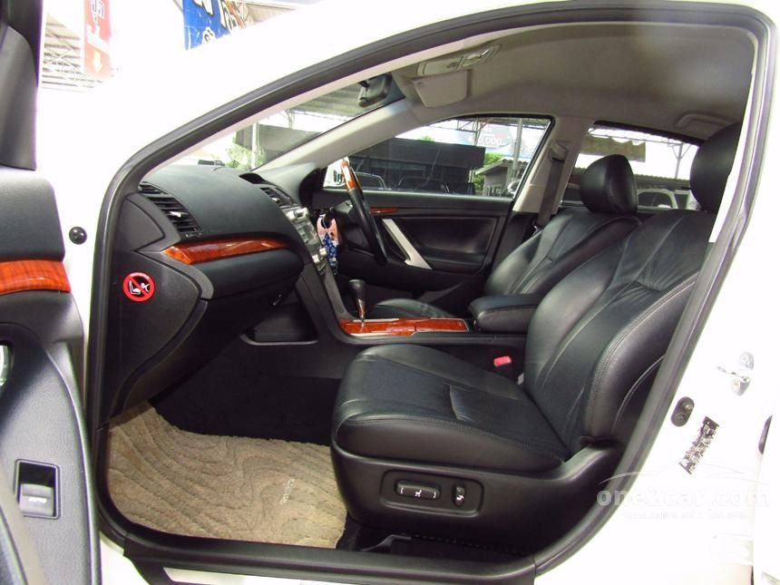 2011 Toyota Camry G Extremo Sedan