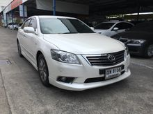 2011 Toyota Camry (ปี 06-12) G Extremo 2.0 AT Sedan
