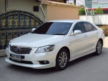 2010 Toyota Camry (ปี 06-12) G EXTREMO 2.0 AT Sedan