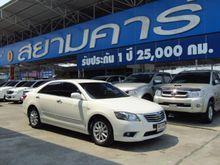 2012 Toyota Camry (ปี 06-12) G Extremo 2.0 AT Sedan