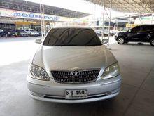 2005 Toyota Camry (ปี 02-06) G 2.0 AT Sedan