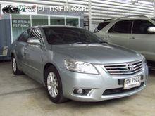 2011 Toyota Camry (ปี 06-12) G 2.0 AT Sedan