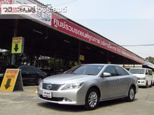 2013 Toyota Camry (ปี 12-16) G 2.0 AT Sedan