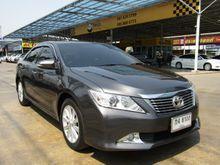2015 Toyota Camry (ปี 12-16) G 2.5 AT Sedan