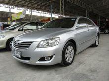 2008 Toyota Camry (ปี 06-12) G 2.0 AT Sedan