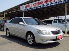 2006 Toyota Camry (ปี 02-06) G 2.4 AT Sedan