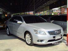 2010 Toyota Camry (ปี 06-12) G 2.0 AT Sedan