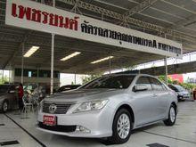 2012 Toyota Camry (ปี 12-16) G 2.0 AT Sedan