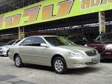 2003 Toyota Camry (ปี 02-06) G 2.0 AT Sedan
