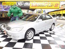 2003 Toyota Camry (ปี 02-06) G 2.4 AT Sedan