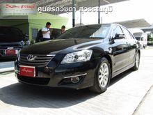 2007 Toyota Camry (ปี 06-12) G 2.4 AT Sedan