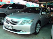 2013 Toyota Camry (ปี 12-16) G 2.5 AT Sedan
