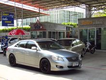 2007 Toyota Camry (ปี 06-12) G 2.0 AT Sedan